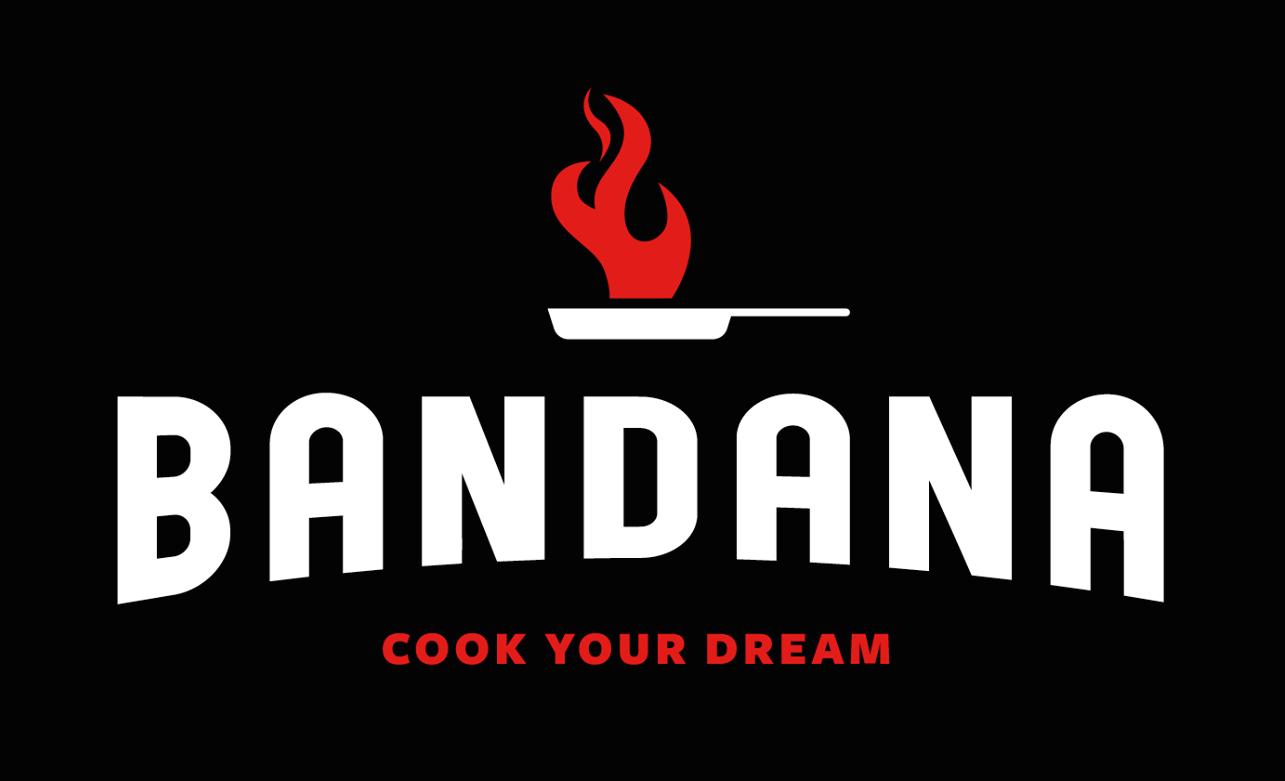 Logo Bandana 3