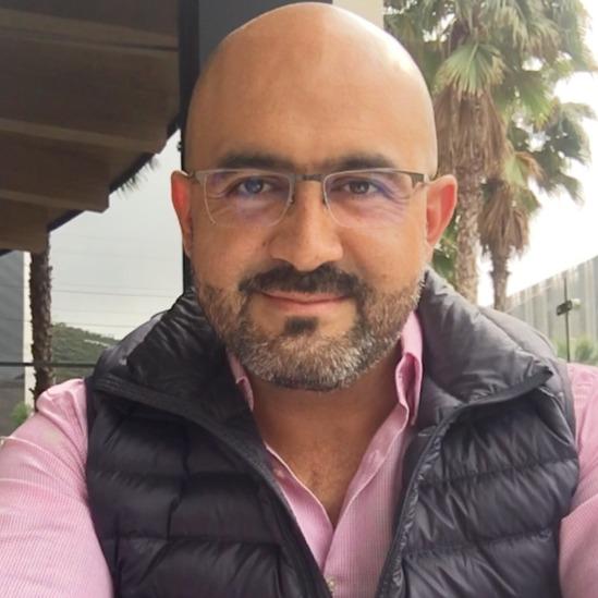 Vinicio Castañeda