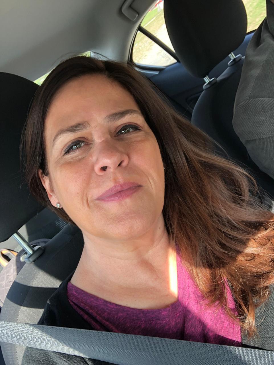 Marlene Covarrubias
